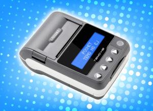 Temo HS EJ - mobilna drukarka Posnet