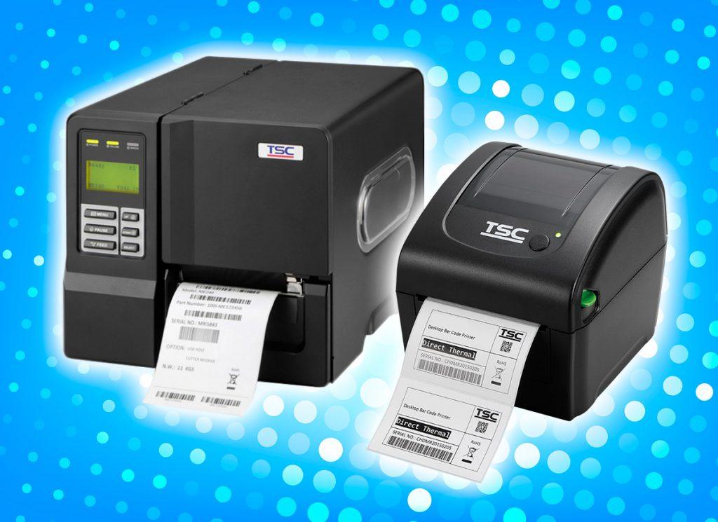 Jak wybrać dobrą drukarkę etykiet