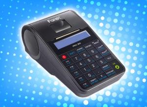 Kasa online Farex Pro 300